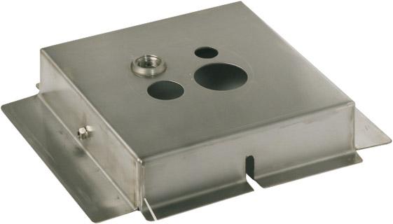 mod 2212 accessori pompe pneumatiche serie standard