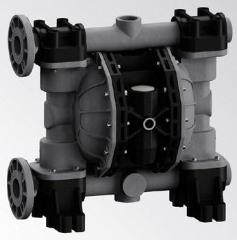 pompa pneumatica mod8322-23