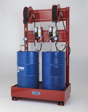 stazione di distribuzione olio mod8549 certificato MID