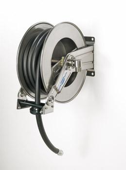 avvolgitubo per gasolio in acciaio inox mod9595-28810