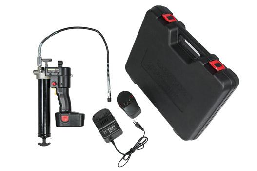 compressore elettrico per grasso in cartuccia mod4452