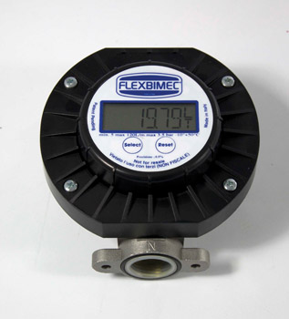 contalitri digitale per gasolio mod2869
