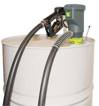 kit elettrico travaso gasolio mod6770