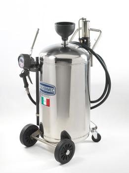 kit pneumatico erogazione liquido lavavetri mod3379