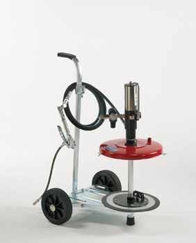 kit pneumatico per grasso mod4920C