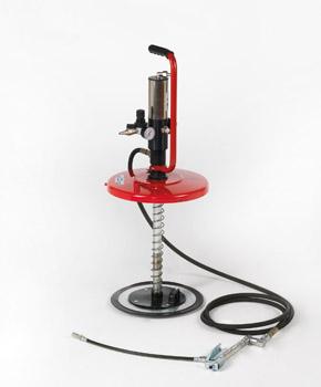 kit pneumatico per grasso mod4921