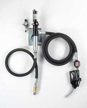 kit travaso gasolio pneumatico mod6772