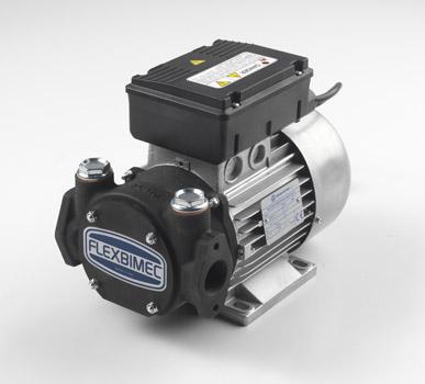 pompa elettrica travaso gasolio modo6218