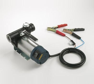 pompa elettrica travaso grasso mod6252