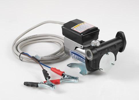 pompa elettrica travaso grasso mod6253