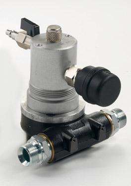 pompa pneumatica travaso gasolio mod6557
