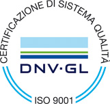 ISO 90001 certificato flexbimec