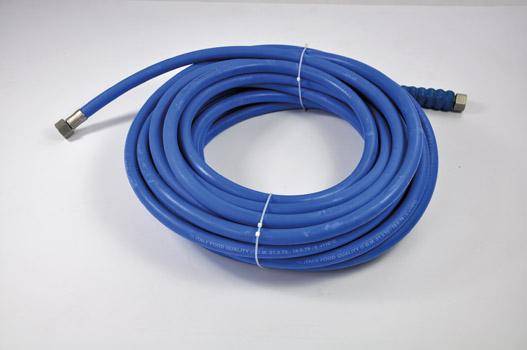 Tubazioni per avvolgitubo flexbimec srl for Tubo in pvc per acqua calda