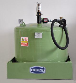 cisterna stoccaggio gasolio mod8226