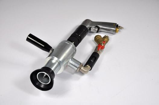 perforatore pneumatico serbatoio carburante