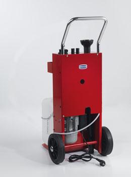 sistema filtraggio olio mod3041