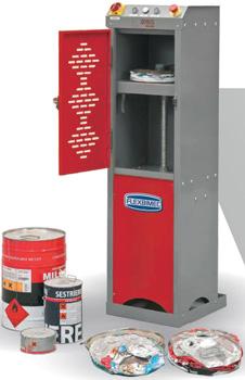 pressa verticale flexbimec art3143