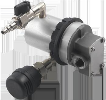 Electric Oil Pumps | Flexbimec
