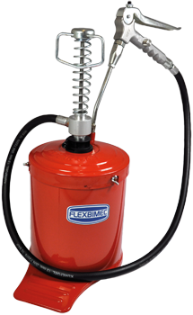 5110 Portable manual grease supply kit