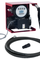 Diesel transfer kit with electric 230 VAC – pump