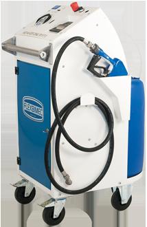 AdBlue® mobile filling system for 208 l drum