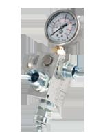 Componentes de canalização para hidráulica