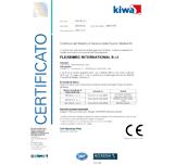 certificazione MID Flexbimec