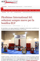 press release Flexbimec