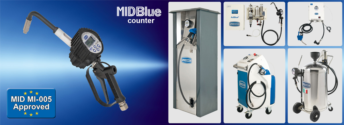 Flexbimec MidBlue counter MID MI-005approved