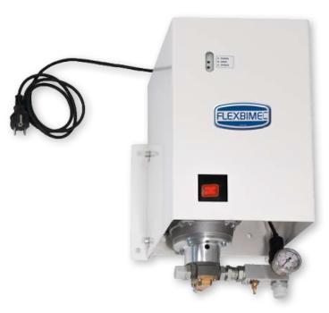 art 6126C-6127C Kit di erogazione olio a funzionamento elettrico