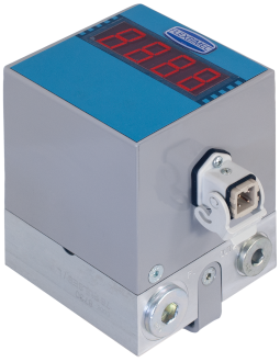 art 8732 flexbimec Contalitri contaimpulsi elettronico